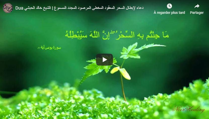 ruqyah shariya record
